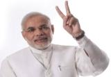 Chief Minister of Gujarat Narendra Modi