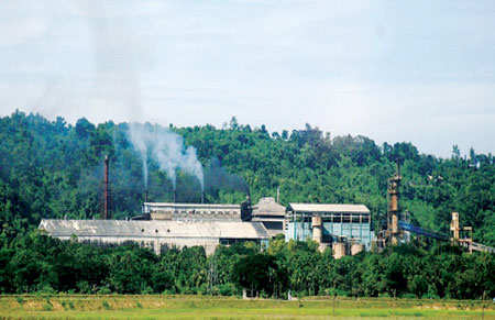 Impending coal crisis looms large over Cachar Paper Mill located at Panchgram in Barak Valley