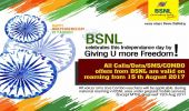 National roaming from 15th August.