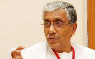 Death Threat to Tripura CM Manik Sarkar