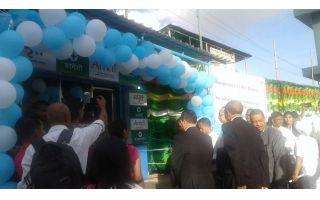 AMRIT Pharmacy Inauguration