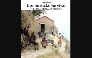 Broomsticks Survival THE NEGLECTED RASONG VILLAGE