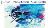 The Modern Gandhi