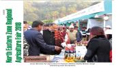 North Eastern Zone Regional Agriculture Fair 2018