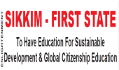 SIKKIM - FIRST STATE To Have Education For Sustainable Development & Global Citizenship Education