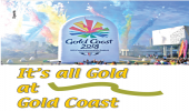 It's all Gold at Gold Coast