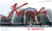 Kangla The Living Historical Symbol of Manipur