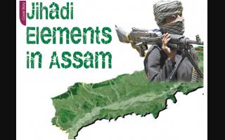 Jihadi Elements in Assam