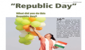 """""""Republic Day""""  What did you do this Republic Day?"""