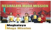 Meghalaya Muga Mission