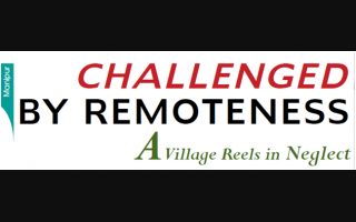 Challenged by Remoteness