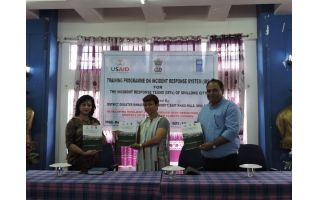 3 Days Training programme on 'Incident Response System'