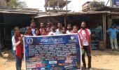 Manthan - An International Street Theatre Festival