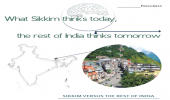 What Sikkim thinks today, the rest of India thinks tomorrow