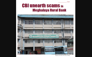 CBI unearthed scams in MRB