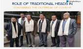 Role of Traditional Heads in containing the outbreak of COVID-19