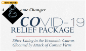 COVID-19 Relief Package: A Game Changer
