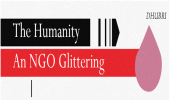 The Humanity – An NGO Glittering In The Horizon Of Social Service