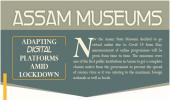 Assam Museums Adapting Digital Platforms amid Lockdown