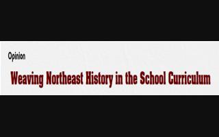 Weaving Northeast History in the School Curriculum