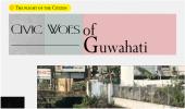 Civic Woes of Guwahati